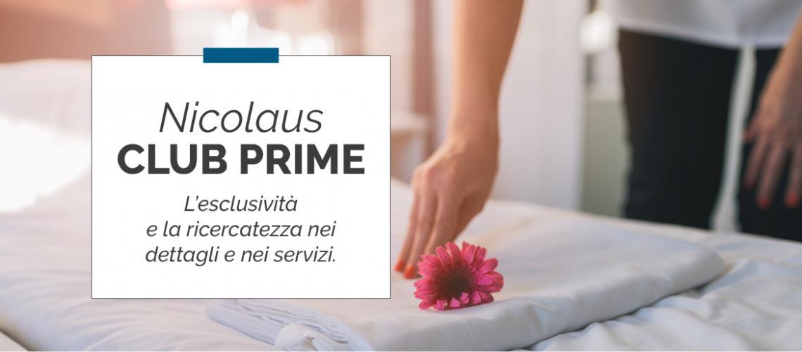 Nicolaus Club Prime
