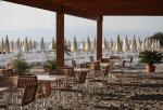 Anteprima bar spiaggia Nicolaus Club Otium Resort