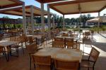Anteprima ristorante esterno Nicolaus Club Otium Resort