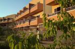 Anteprima esterni camere Nicolaus Club Otium Resort