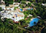 Anteprima veduta aerea Nicolaus Club Ostuni Rosa Marina Resort