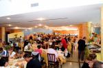 Anteprima ristorante Esperia Palace Hotel
