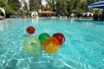 Anteprima palloncini piscina Nicolaus Club Araba Fenice
