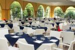 Anteprima ristorante Nicolaus Club Araba Fenice