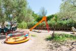 Anteprima area giochi Nicolaus Club Alba Dorata