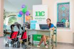 Anteprima desk assistenza Nicolaus Club Alba Dorata