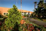 Anteprima esterno camere Minerva Club Resort & Spa