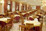 Anteprima sala ristorante Minerva Club Resort & Spa