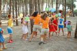 Anteprima bambini al parco giochi Minerva Club Resort & Spa