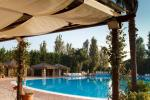 Anteprima gazebo piscina dettaglio piscine Minerva Club Resort & Spa