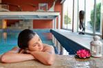 Anteprima centro benessere Minerva Club Resort & Spa