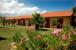 Anteprima dettaglio villini villaggio Maregolf dettaglio piscine Minerva Club Resort & Spa
