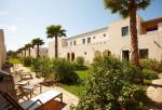 Anteprima esterno camere Iberotel Apulia