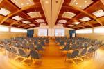 Anteprima sala congressi Iberotel Apulia