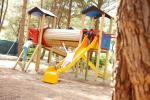 Anteprima area giochi Iberotel Apulia