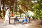 Anteprima ping pong Iberotel Apulia