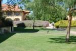 Anteprima giardino Nicolaus Club Garden Resort Calabria