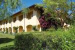 Anteprima vista esterna camere Nicolaus Club Garden Resort Calabria