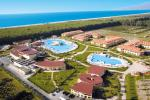 Anteprima vista aerea Nicolaus Club Garden Resort Calabria