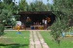 Anteprima animazione per bambini e mini club al Villaggio Torre del Faro