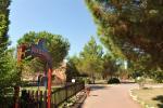 Anteprima Lo spazio giochi per bambini al Villaggio Torre del Faro
