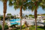 Anteprima scorcio piscine Nicolaus Club Prime il Gabbiano