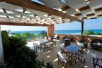 Anteprima Roof Garden Ravezzo Beach Hotel