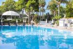 Anteprima particolare piscina Nicolaus Club Fontane Bianche