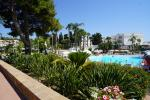 Anteprima vista piscina Nicolaus Club Fontane Bianche