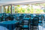 Anteprima ristorante Nicolaus Club Oasis