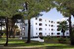 Anteprima esterno stecche appartamenti Campoverde Village Residence