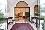 Anteprima Hotel Ostuni Palace Meeting Spa ingresso strutttura