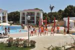 Anteprima esterno piscina Nicolaus Club Toccacielo