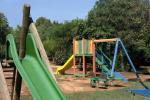 Anteprima parco giochi Nicolaus Club Meditur Village