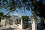 Anteprima ingresso piscina Baia del Monaco