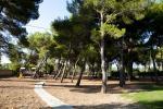 Anteprima area giochi bambini Masseria Fontanelle