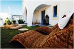 Anteprima esterno camera Garden Nicolaus Club Borgo Rio Favara Resort