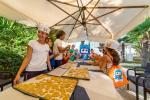 Anteprima Nicolino chef Nicolaus Club Paradise Beach