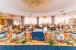 Anteprima area buffet Nicolaus Club Paradise Beach