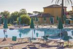 Anteprima area solarium piscina Nicolaus Club Baia dei Pini