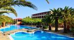 Anteprima vista esterno struttura e piscina Nicolaus Club Maremonte Beach Hotel