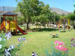 Anteprima area giochi bambini Nicolaus Club Maremonte Beach Hotel