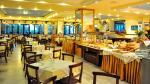 Anteprima sala ristorante Nicolaus Club Maremonte Beach Hotel