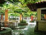 Anteprima bar esterno Nicolaus Club Maremonte Beach Hotel