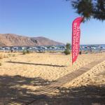 Anteprima spiaggia Nicolaus Club Maremonte Beach Hotel