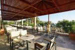 Anteprima bar aperto Nicolaus Club Maremonte Beach Hotel