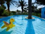 Anteprima dettaglio piscina Nicolaus Club Aquila Rithymna Beach