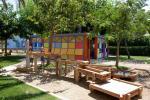 Anteprima area giochi bambini Nicolaus Club Aquila Rithymna Beach