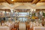 Anteprima area buffet ristorante Nicolaus Club Aquila Rithymna Beach