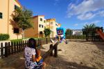 Anteprima parco giochi nicolino animazione Nicolaus Club Roc Cala'n Blanes Beach